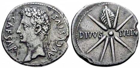 ¿Sabías que las monedas nacieron de la Memoria? - Historias de la Historia | Mundo Clásico | Scoop.it