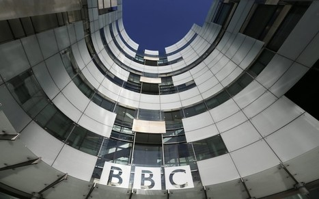 BBC spent £40,000 per week on US flights over seven months - Telegraph | The Indigenous Uprising of the British Isles | Scoop.it