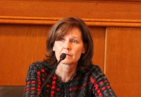 FEPS: Verena Enzler élue présidente de l'Assemblée des délégués - eemni | Protestantisme | Scoop.it