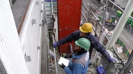 La Ville de Paris veut accompagner la rénovation énergétique de 1000 immeubles | D'Dline 2020, vecteur du bâtiment durable | Scoop.it