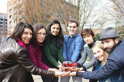A Toulouse, Citiz veut démocratiser l'auto-partage avec Yea! | Toulouse La Ville Rose | Scoop.it