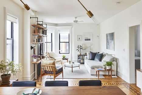 Make Your Small Apartment Seem Larger | Home improvement | Scoop.it