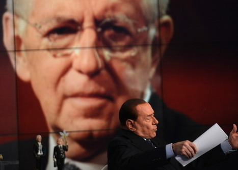 Sul Welfare Berlusconi e Monti pari sono | Nonprofit Tam Tam | Scoop.it
