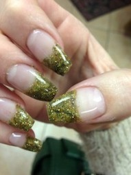 For Marijuana Smokers, A Weed Manicure Is High Fashion | Cannabis News | Scoop.it