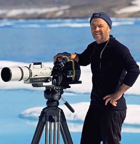 Top cameraman reveals all on UK tour | Photo Magazine | Scoop.it