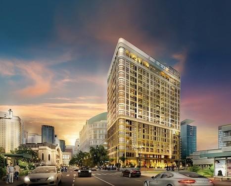 Tin tức bất động sản: 9 dự án bất động sản 'hot' nhất năm 2016 | | Bán căn hộ cao cấp | Can ho quan 4 | Scoop.it