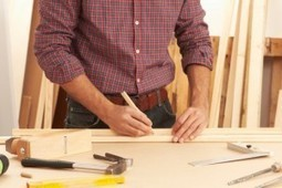 If you need a reliable handyman, choose Windy City Handyman. | Windy City Handyman | Scoop.it