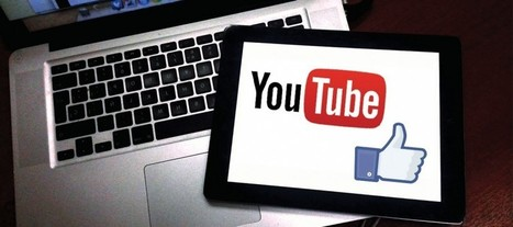 4 Things Facebook Can Learn From YouTube | Marketing & Webmarketing | Scoop.it