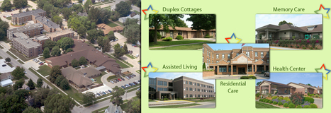 Eastern Star Masonic Home - Assisted Living Facilities | topics by worthlesssinger48 | Scoop.it