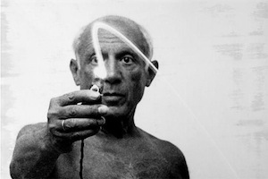 Mastermind Lessons from Picasso about entrepreneurial spirit