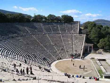 Top 10 Tourist Attractions in Greece - Top Travel Lists | Greek Holiday | Scoop.it
