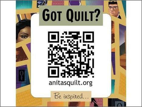 New Learning Times : Article Anita's Quilt | :: The 4th Era :: | Scoop.it