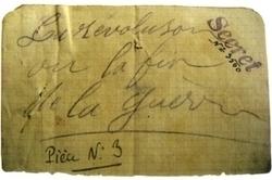 14-18 : les refus de la guerre | Rhit Genealogie | Scoop.it