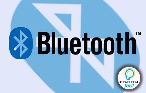 ¿Qué es Bluetooth? | tecno4 | Scoop.it