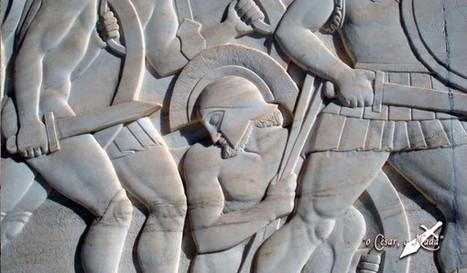 La historia de los espartanos supervivientes de las Termópilas | LVDVS CHIRONIS 3.0 | Scoop.it