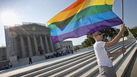 What You Need to Know About the Supreme Court Gay Marriage Cases | 3 roundtable crucial week for obama | Scoop.it