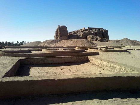 Dongola: Another Unknown Archaeological Treasure in Sudan | Native Americans and Mesopotamia | Scoop.it