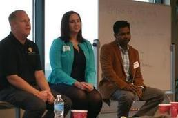 Local entrepreneurs share business tips at Microsoft Tampa - Tampa Bay Business Journal | Tampa Bay | Scoop.it