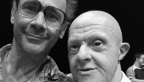 Phaidon's Frieze interviews - Jérôme Bel | Art | Agenda | Phaidon | Music, Theatre, and Dance | Scoop.it