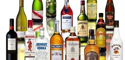 30 millions de followers suivent les marques Pernod Ricard sur les réseaux sociaux | CommunityManagementActus | Scoop.it
