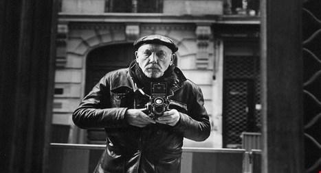John Minihan tells all about his famous Samuel Beckett photograph | The Irish Literary Times | Scoop.it