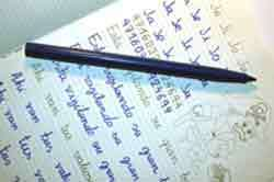Grafomotricidad, lectoescritura y alfabetización | Educacion, ecologia y TIC | Scoop.it