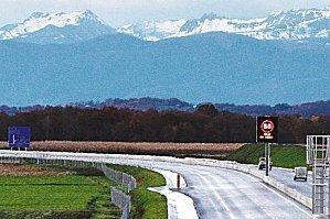 Le ski moins cher via l'A 65 , un nouveau cadeau pour l'A 65 - le ... | Actu Réseau MOPA | Scoop.it