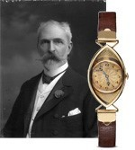 1922, The automatic wristwatch | Montres L.Leroy | L.Leroy Watches | Scoop.it