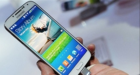 Samsung Galaxy Alpha Release Date In Canada | allsmartphonew | teknologi | Scoop.it