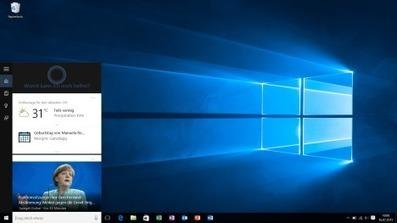 Windows 10 aufgedeckt: Hier schnüffelt es, so schalten Sie das ab | Free Tutorials in EN, FR, DE | Scoop.it