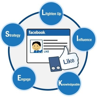 How to Gain Genuine Facebook Likes | 1SEOIN | Scoop.it