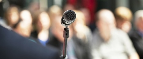 4 TED Talks Every Marketer Should Watch | Public Relations & Social Media Insight | Scoop.it