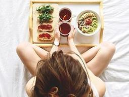 Have you heard of Reiki treated foods? - The Times of India | REIKI HEALING FOR BETTER HEALTH | Scoop.it