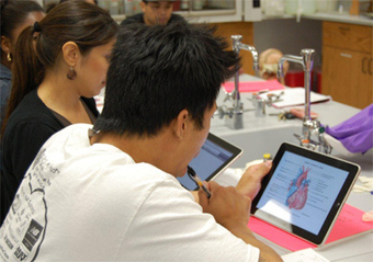 Personal devices promote student engagement | Engagement Based Teaching and Learning | Scoop.it