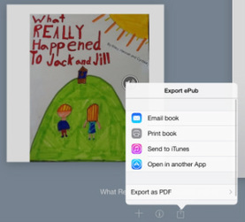 How to put a Book Creator book on your blog | ipads in education K-6 + BYOT | Scoop.it