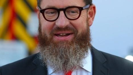 Ein Herz für Kinder : 100.000 Euro für Kai Diekmanns Bart   Social Media   Scoop.it