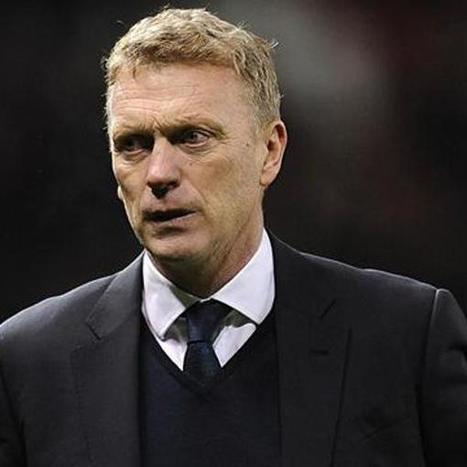 Bundesliga - Moyes wants to coach in Germany | germanfootball | Scoop.it
