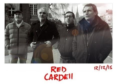 Red Cardell. «On a toujours des choses à dire...» | Musique bretonne | Scoop.it