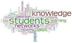 9 Word Cloud Generators That Aren't Wordle - Edudemic | Teaching Tools Today | Scoop.it