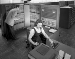 Analyses rapides de fichiers | Bio-informatics | Scoop.it