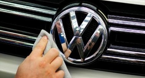 Several VW engineers admit to installing cheat device: report | Inequality, Poverty, and Corruption: Effects and Solutions | Scoop.it