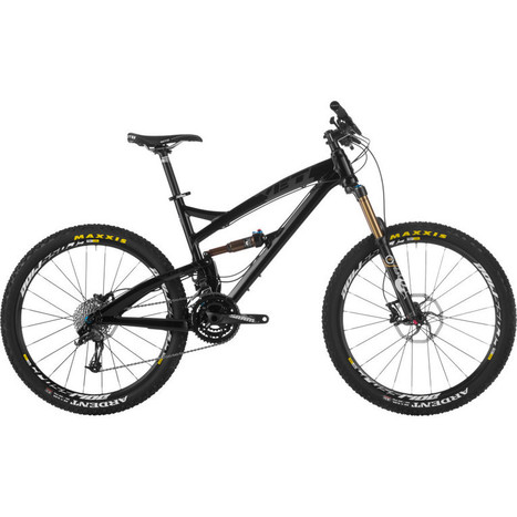 Yeti Cycles SB-66 Enduro Complete Bike | Competitive Cyclist | mountain biking | Scoop.it