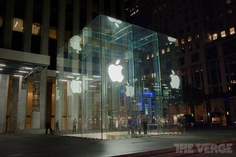 Apple's damages in Samsung trial cut down to $598 million from over $1 billion | Nerd Vittles Daily Dump | Scoop.it