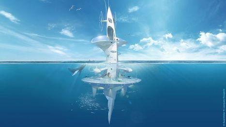 SeaOrbiter, la estación marina internacional   Afán por saber   Afán por saber   Scoop.it