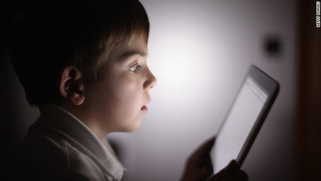 Is the Internet hurting children? | Is the internet making social interactions taboo? | Scoop.it