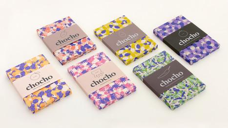 Chocho | Typographie, Mise en page et ce qui m'intéresse | Scoop.it