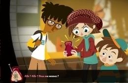 Mission Zigomar - Public enfants | Arts et FLE | Scoop.it