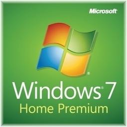 Microsoft Windows 7 Home Premium SP1 64-bit - OEM | wsoftlink2 | Scoop.it