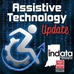 ATU094 – Able Road (Kevin McGuire) - Assistive Technology at ... | Assistive Technology in Use | Scoop.it