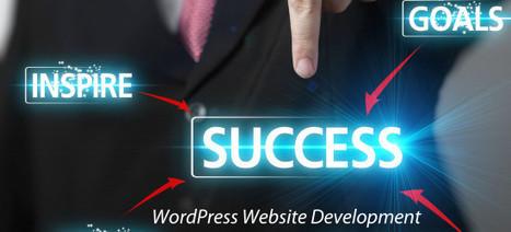 WordPress Website Development | WordPress Website Builder |Narmadatech | Narmadatech | Scoop.it